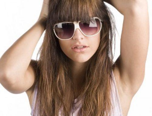 Kokosöl als Mittel gegen Schuppen in den Haaren